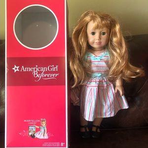 Vguc American girl maryellen